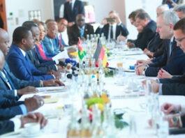 Le gouvernement soigne sa collaboration avec le corps diplomatique