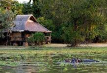 Un site écotouristique bientôt à Akebou