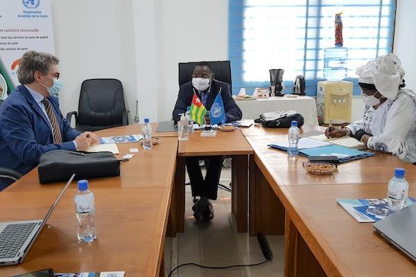 Initiative de Lomé : un an après, le suivi