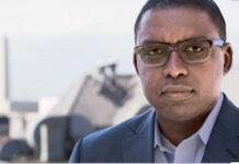 Mahmoud Bah, nouveau directeur du MCC