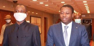 Diplomatie : le Togo est et sera un pays exportateur de paix (Robert Dussey)