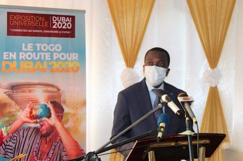 Le Togo s'apprête pour l'Exposition universelle de Dubaï