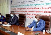 Les dialogues civilo-militaires vont s'étendre et se poursuivre périodiquement