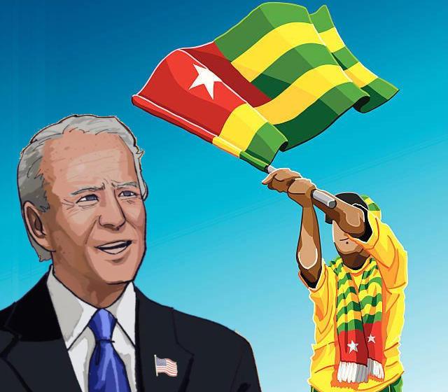 togolais content election joe biden