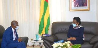 Les USA renforcent le Togo en équipements de planification familiale