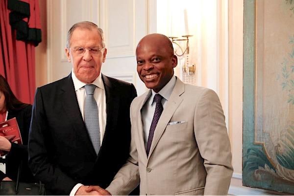 Le Togo et la Russie renforcent leur coopération cette semaine