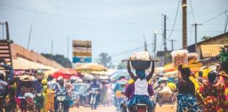 La sécurité sociale va s'étendre au secteur informel
