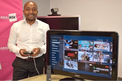 Canal+ a un nouveau patron au Togo