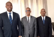 Kpobie Tchasso Akaya, nouveau Secrétaire Permanent pour le Suivi des Politiques de Réformes