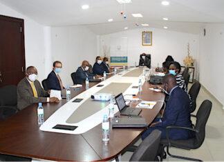 La Zlecaf expliquée au secteur privé togolais