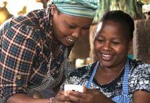 L'accès à internet en hausse, porté par la téléphonie mobile (rapport)