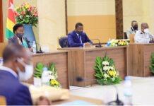 Conseil des ministres : un avant-projet de loi et deux communications