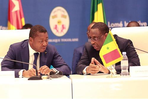 Le Sénégal, candidat désigné de la Cedeao pour la présidence de l'UA en 2022-2023