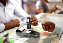 Les moyens de paiement au sein de l'administration seront numérisés