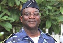 Décès de l'ancien directeur de la Police Nationale, Têko Koudouovoh