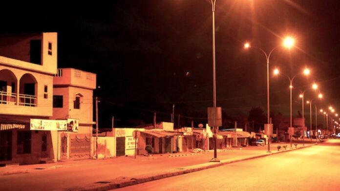 Le Gouvernement lève le bouclage et le couvre-feu dans les Savanes