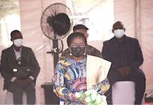 Le Premier Ministre lance la construction de 400 nouveaux forages dans les Savanes et la Kara