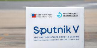 Le Togo s'intéresse au vaccin Spoutnik V