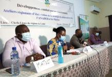 L'Anadeb veut collaborer plus étroitement avec les communes