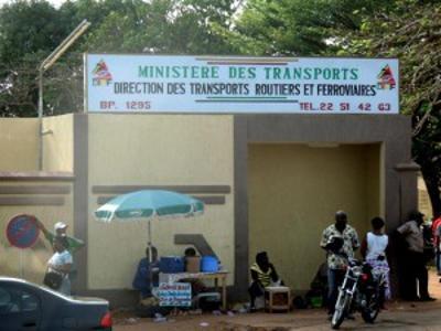 direction-des-transports-routiers-du-togo