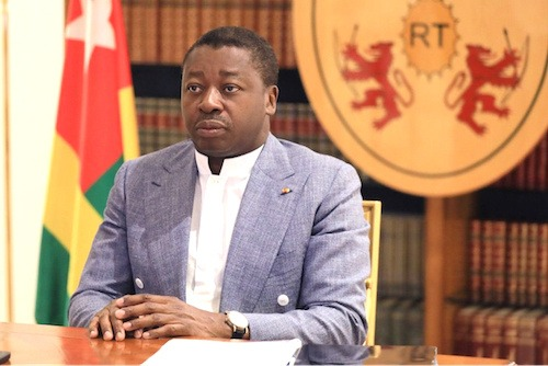 Le Chef de l'Etat participe au 34ème sommet de l'UA