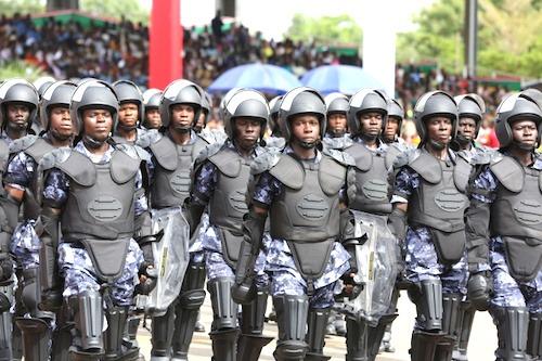 La Police Nationale s'invite sur les radios