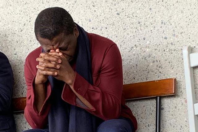 Faure Essozimna Gnassingbé