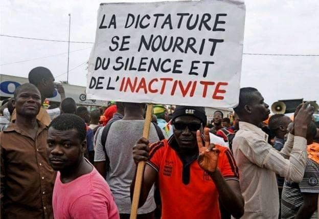 manifest dictature alternance
