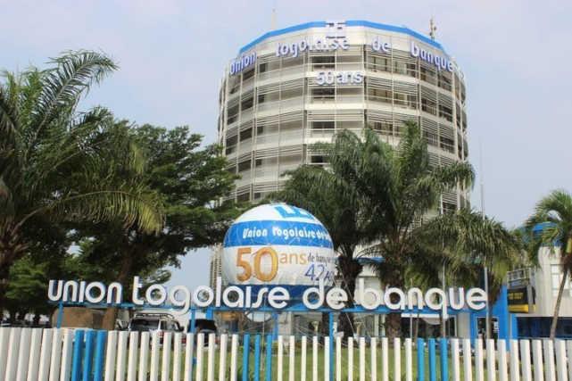 Union Togolaise des Banques - UTB