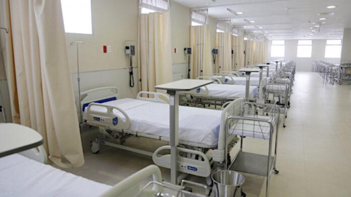Covid-19 : les capacités d'accueil des centres de prise en charge bientôt augmentées