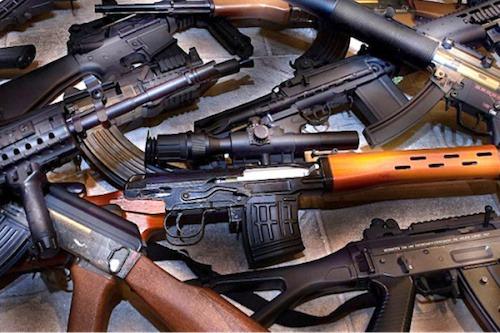 Abalo Kadangha, nouveau président de la Commission nationale de lutte contre le trafic des armes légères