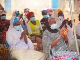 Au Togo, les femmes détiennent 84% des droits reconnus aux hommes