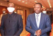 Le Togo accueillera la semaine prochaine le Groupe de soutien à la transition au Mali