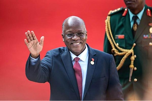 Décès de John Magufuli : le Togo présente ses condoléances