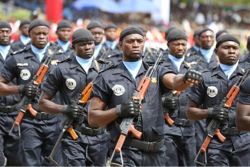 Le Togo s'apprête à se doter d'une École Nationale Supérieure de Police