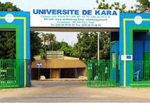 L'Université de Kara se dote d'une Web Tv