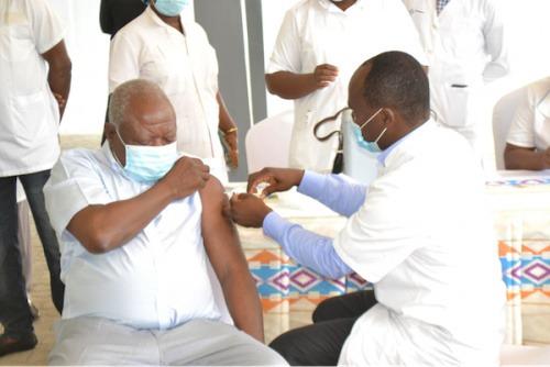 La campagne de vaccination va s'accélérer