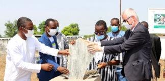 Un hôpital pour les maladies infectieuses bientôt ouvert à Kara