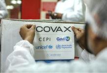 Le Togo recevra son premier stock de vaccins ce dimanche