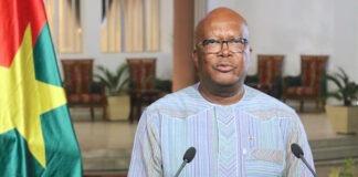Roch Kaboré, nouveau président en exercice de l'Uemoa