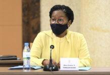 08 mars : le Premier Ministre invite à une participation féminine plus active dans la construction du Togo