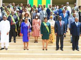 Parlement : ouverture de la 1ère session ordinaire, agenda chargé en perspective