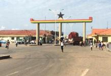 Le Togo et le Ghana se préparent à la réouverture de leur frontière commune