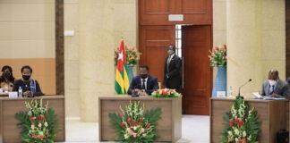 Conseil des ministres : quatre projets de décret, trois communications et quatre nominations