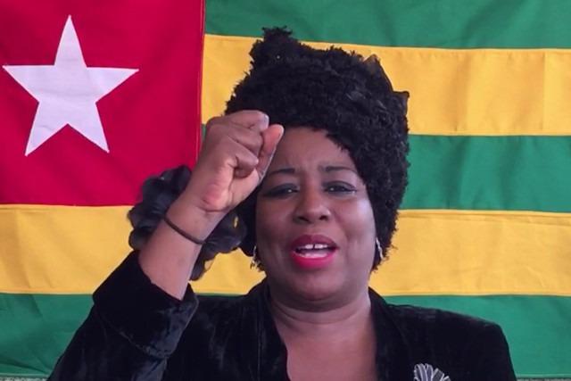 Foussena Djagba