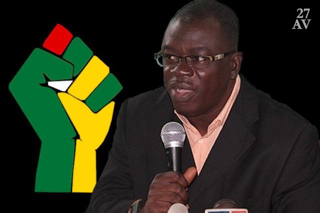 Olivier Poko Amah