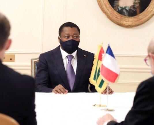 Le Togo et la France signent plusieurs accords économiques