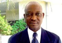 Décès de l'ancien président de l'Assemblée Nationale, Dahuku Pere