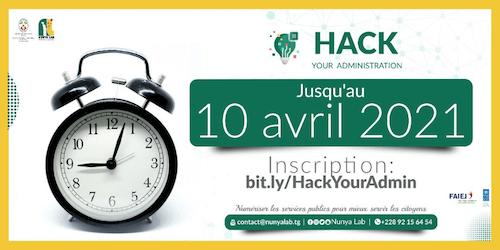46599b hackathon gagnez 3 millions fcfa en proposant des solutions pour numriser des services publics ocb