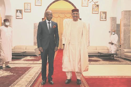 47775 visite de travail du ministre des affaires trangres au niger